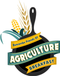 Cover photo for FEB 20  Buncombe County Friends of Agriculture Breakfast