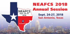 Cover photo for NEAFCS 2018 Annual Session Registration is OPEN!