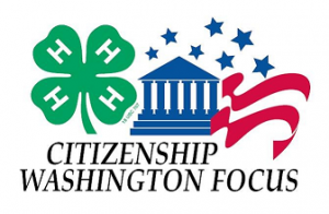 Cover photo for 2019 Citizenship Washington Focus