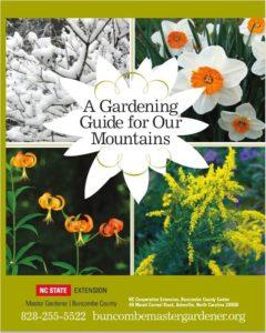 Garden Guide 2019 Cover