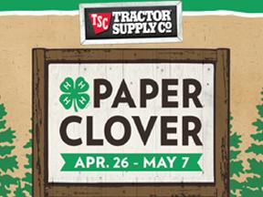 Paper Clover logo