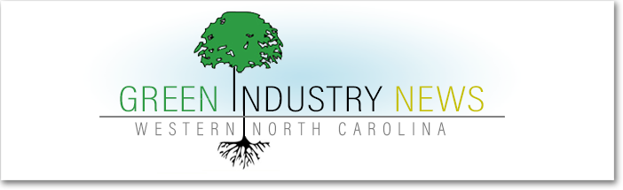 Green Industry News header