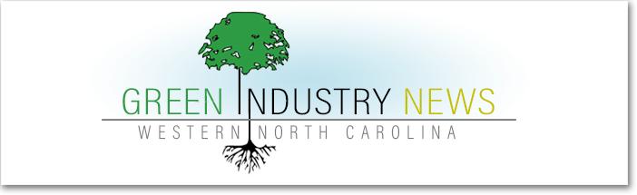 Green Industry News Header