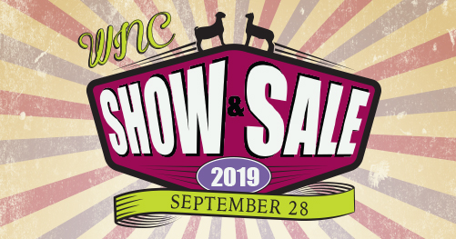 Show and Sale Banner