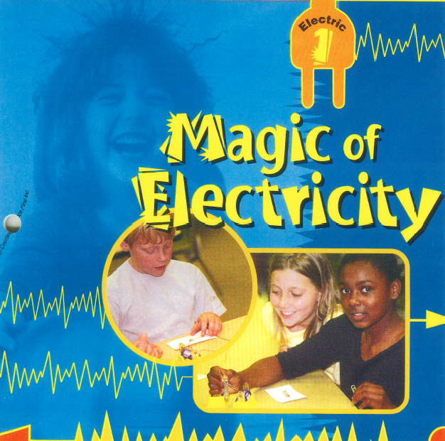 Magic of Electricity
