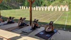 Cover photo for Spring 2020 4-H Shooting Sports Volunteer Instructor Training
