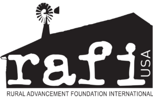Cover photo for RAFI-USA's Mini Grants for Farmers Now Accepting Applications