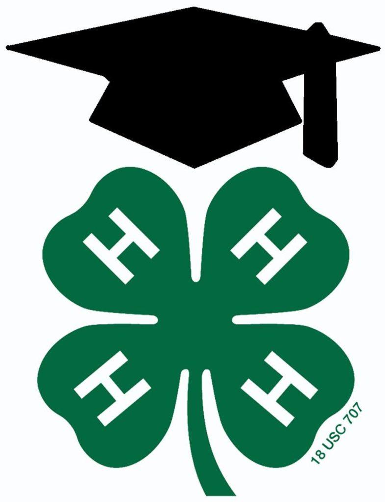 4-H Scholarship