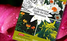 Garden Guide Cover 2019