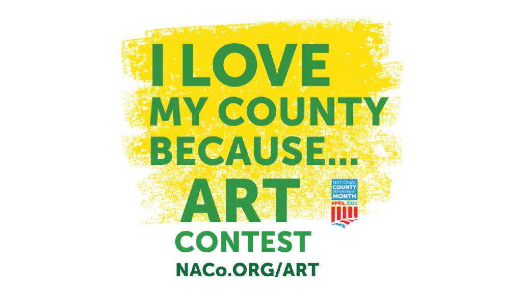 NACo Art Contest