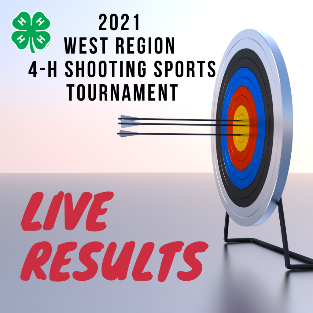 Live Tournament Results